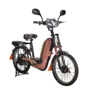 Электровелосипед VEOLA-L12 LITHIUM – 48V/350W
