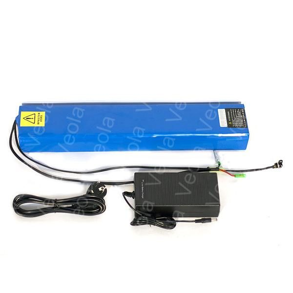 Аккумуляторная батарея для электровелосипедов 60V 10Ah