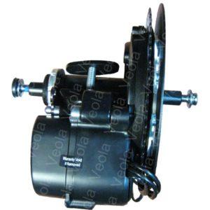 Электро вело набор MID 36V 250W