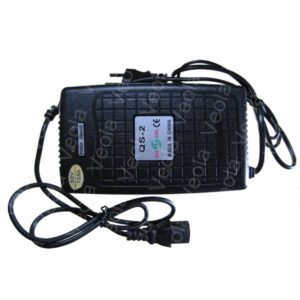 Зарядное устройство для электро велосипеда 60V