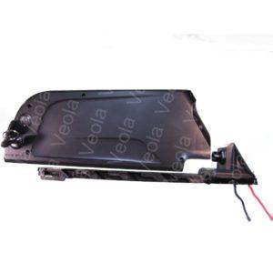 Аккумуляторная батарея для электровелосипедов 36V 11Ah(Samsung)