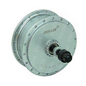 Мотор-колесо VEOLA MX02 Roller brake (36V,350w)на переднюю ось электровелосипеда