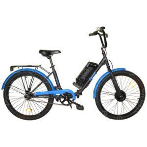 Электровелосипед SMART24-XF07 (350W/36V литиевый аккумулятор 8Ah)