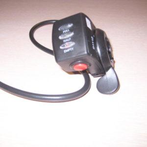 Ручка акселератора 48V (FT15XDX)