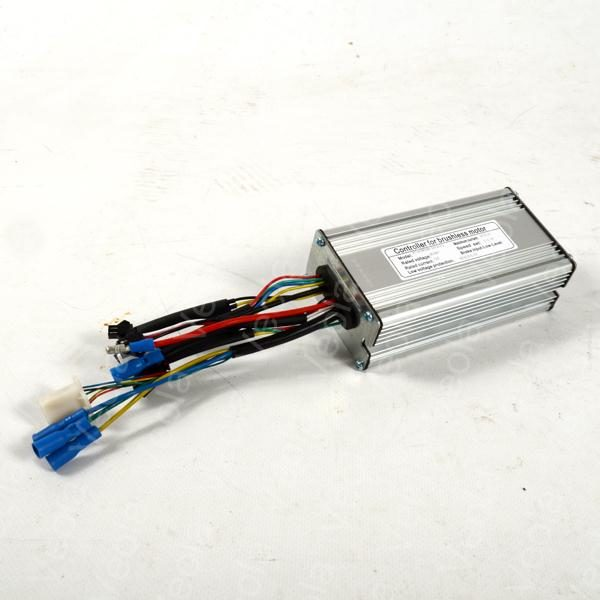 Контроллер 48 V 1000W LCD c функцией включения света