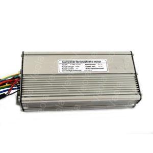 Контроллер для электровелосипеда на 48V 1000W
