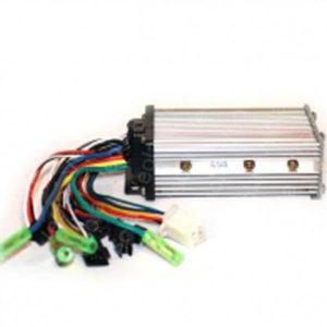 Контроллер для электровелосипеда BL- SL на 36V