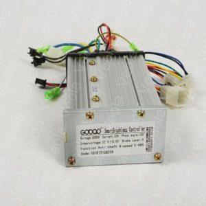 Контроллер для электровелосипедов:BL-ZZW,BL-XL,BL-XXL,BL-XCG на 60 V