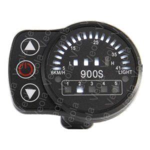 Дисплей LED-900S (24,36,48V)