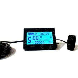 Дисплей LСD3U (24;36;48V)