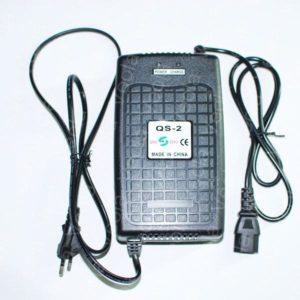 Зарядное устройство для электро велосипеда 48V