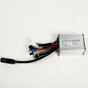 Контроллер для электровелосипеда на 36 V 350W