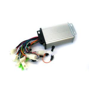 Контроллер к модели BL-SSM
