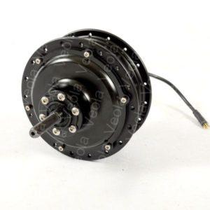 Мотор-колесо VEOLA XF15R FATBIKE (36V,500w)редукторное на заднюю ось.