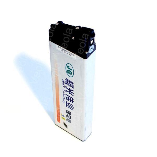 Аккумуляторная батарея для электровелосипеда BL-SL 36V 8,8Ah