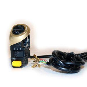 Блок кнопок DK 314