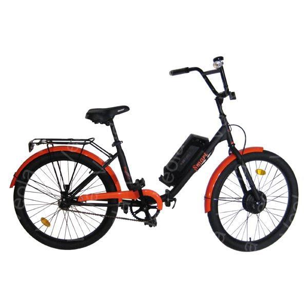 Электровелосипед SMART24-XF04(300W/36V литиевый аккумулятор 8Ah)