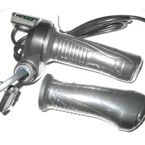 Ручка акселератора c замком зажигания 48V LT57DX