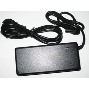Зарядное устройство для литий-ионных аккумуляторов электровелосипедов 36V