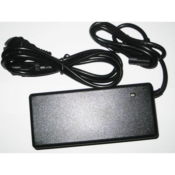 Зарядное устройство для литий-железо-фосфатных (LiFePo4) аккумуляторов электровелосипедов (36 вольт)