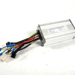 Контроллер для электровелосипеда на 48 V 500W LCD