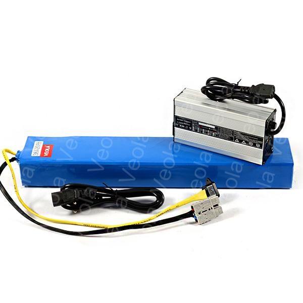 Аккумуляторная батарея для электровелосипедов 36V 20Ah