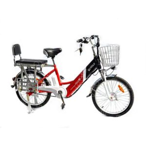 Электровелосипед VEOLA- ZL10 (450W/60V литиевый аккумулятор 10Ah)