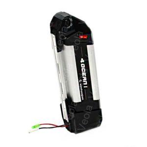 Аккумуляторная батарея для электровелосипедов 36V 13.6Ah(LG)