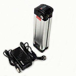 Аккумуляторная батарея для электровелосипедов 36V 15Ah (кейс)