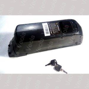 Аккумуляторная батарея для электровелосипедов 48V 10,4Ah(LG)