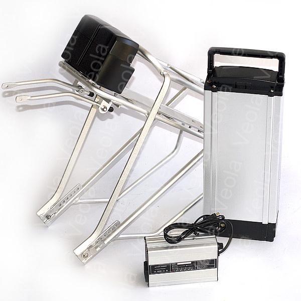 Аккумуляторная батарея для электровелосипедов 48V 12Ah