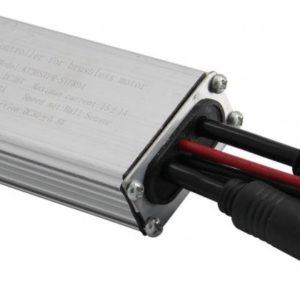 Контроллер 36 V 350W LED,LCD c функцией включения света