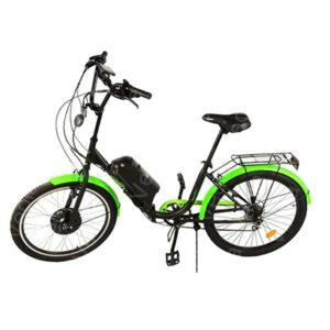 Электровелосипед SMART24-XF04/900 Люкс(300W/36V литиевый аккумулятор 8,8Аh)