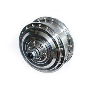 Mотор колесо  VEOLA XF05 (36v,300w) на заднюю ось электровелосипеда
