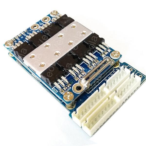 BMS 48V Li L591-13S-17A-137-01-1