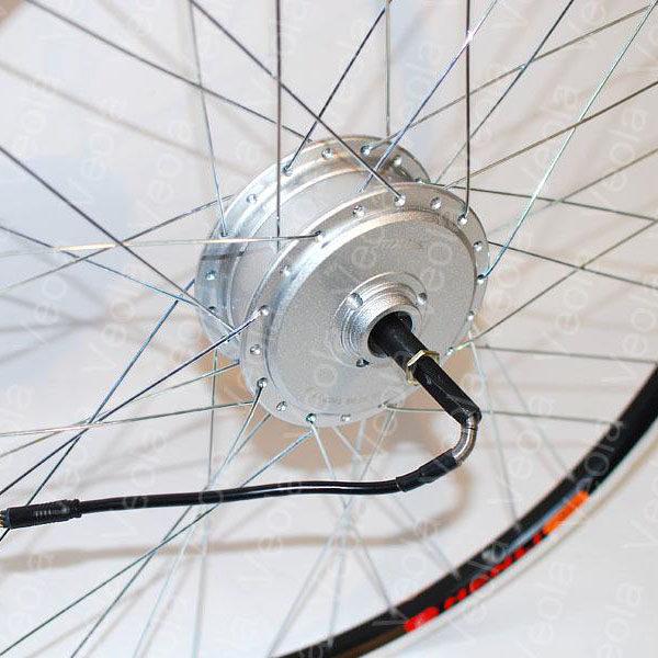 колесо 350 резьба-1